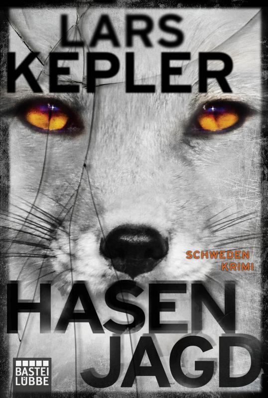 Cover-Bild Hasenjagd