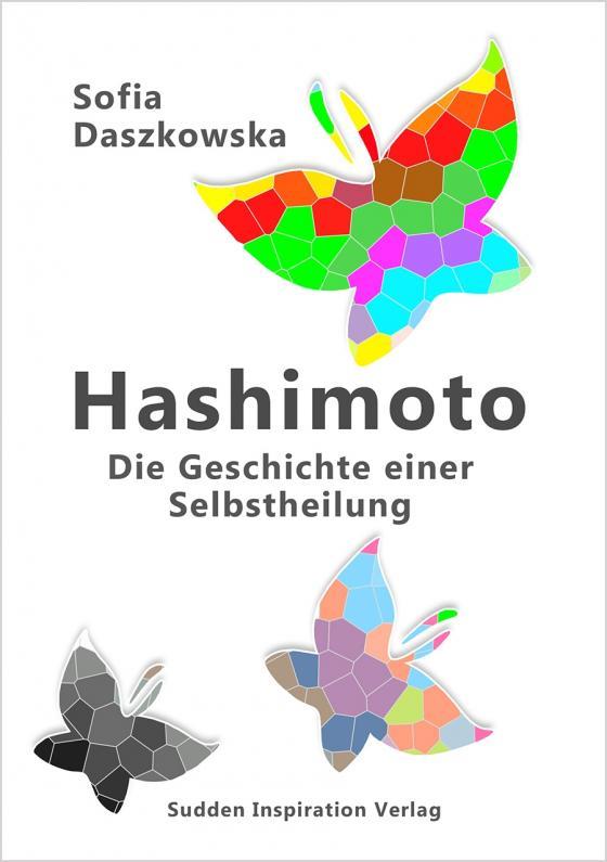 Cover-Bild Hashimoto