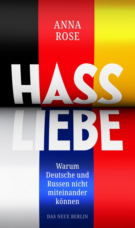 Cover-Bild Hassliebe