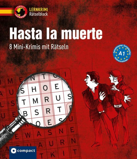 Cover-Bild Hasta la muerte (A1)