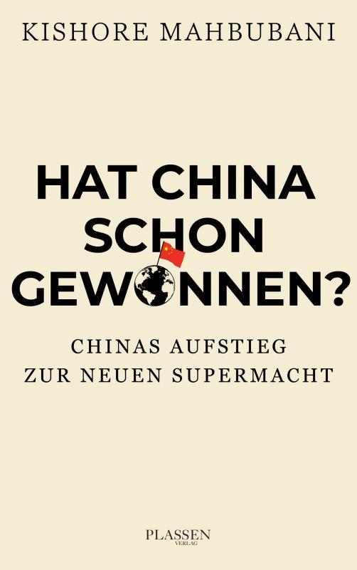 Cover-Bild Hat China schon gewonnen?