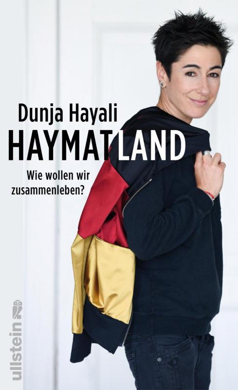 Cover-Bild Haymatland