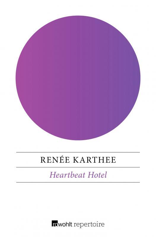 Cover-Bild Heartbeat Hotel