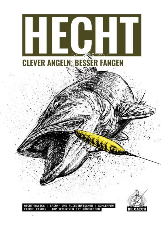 Cover-Bild Hecht