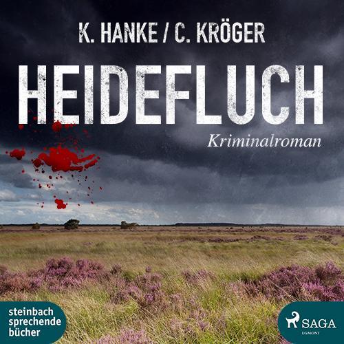 Cover-Bild Heidefluch