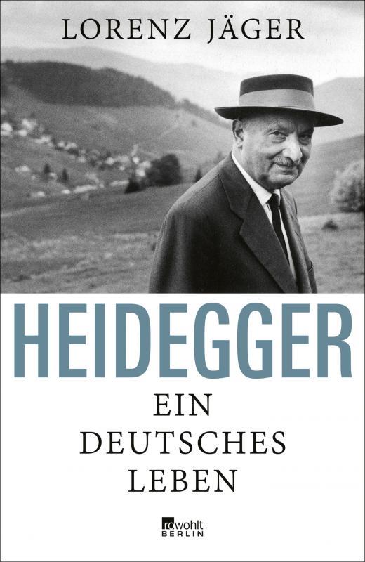 Cover-Bild Heidegger