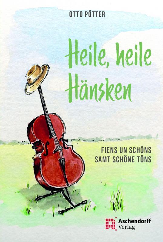 Cover-Bild Heile, heile Hänsken