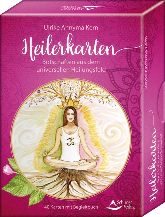 Cover-Bild Heilerkarten
