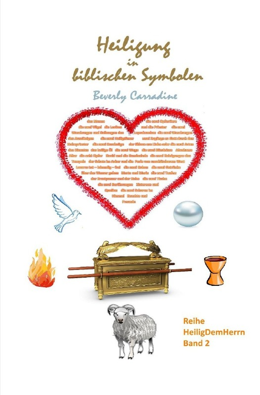 Cover-Bild Heilig Dem Herrn / Heiligung in biblischen Symbolen