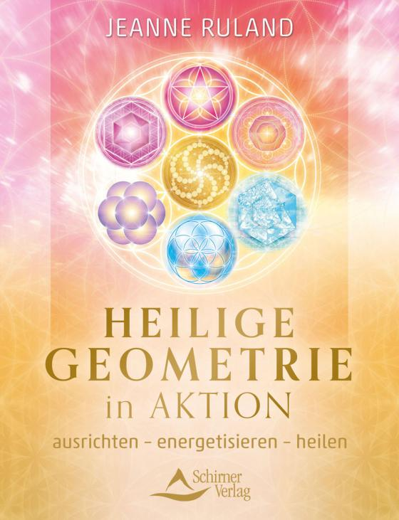 Cover-Bild Heilige Geometrie in Aktion