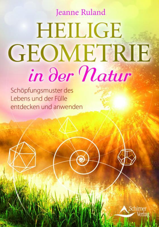 Cover-Bild Heilige Geometrie in der Natur