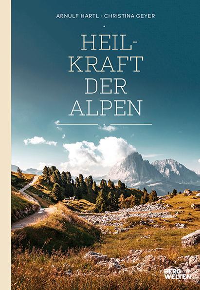 Cover-Bild Heilkraft der Alpen