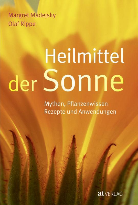 Cover-Bild Heilmittel der Sonne