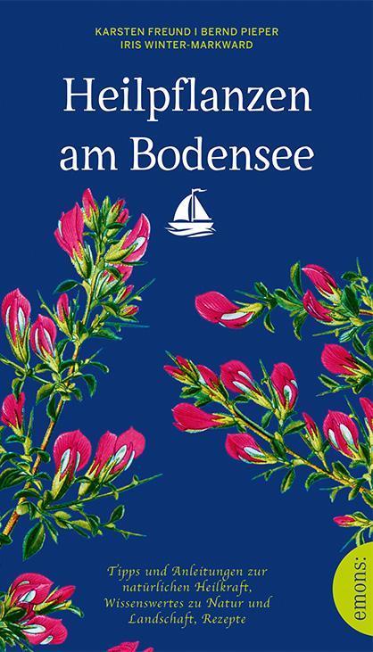 Cover-Bild Heilpflanzen am Bodensee