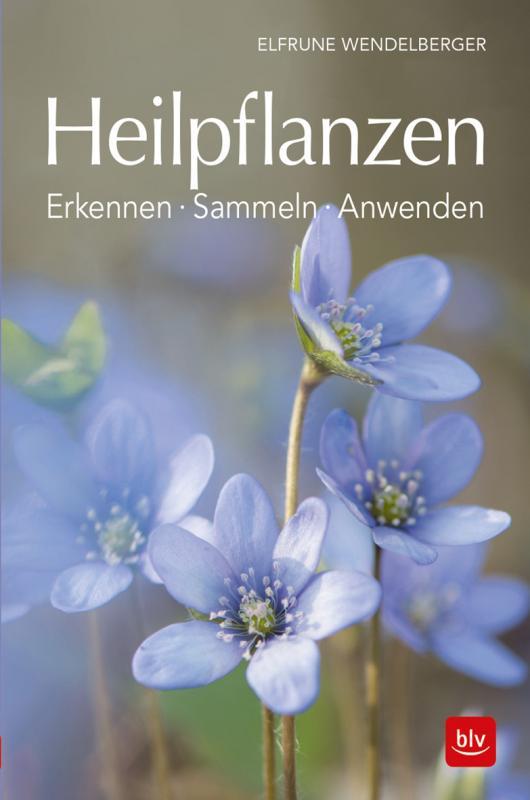 Cover-Bild Heilpflanzen