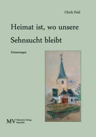 Cover-Bild Heimat ist, wo unsere Sehnsucht bleibt
