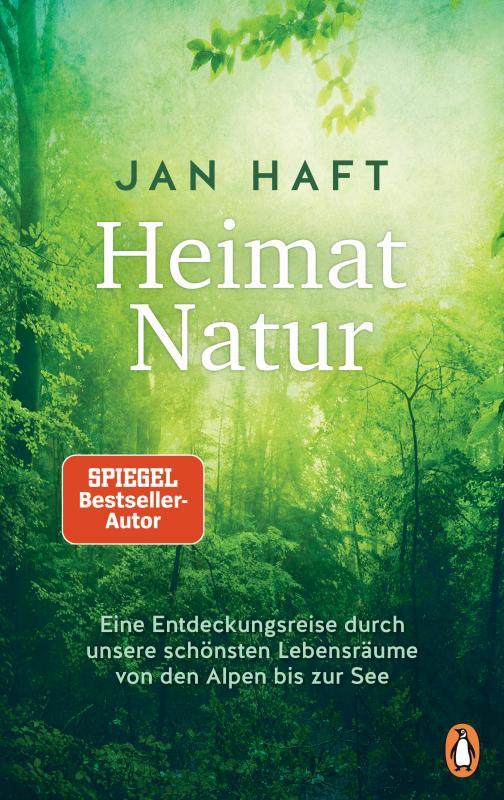 Cover-Bild Heimat Natur