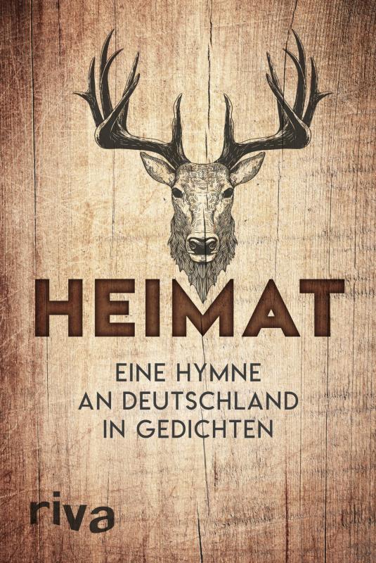 Cover-Bild Heimat