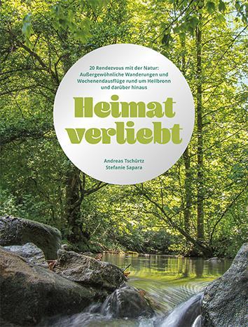 Cover-Bild Heimatverliebt
