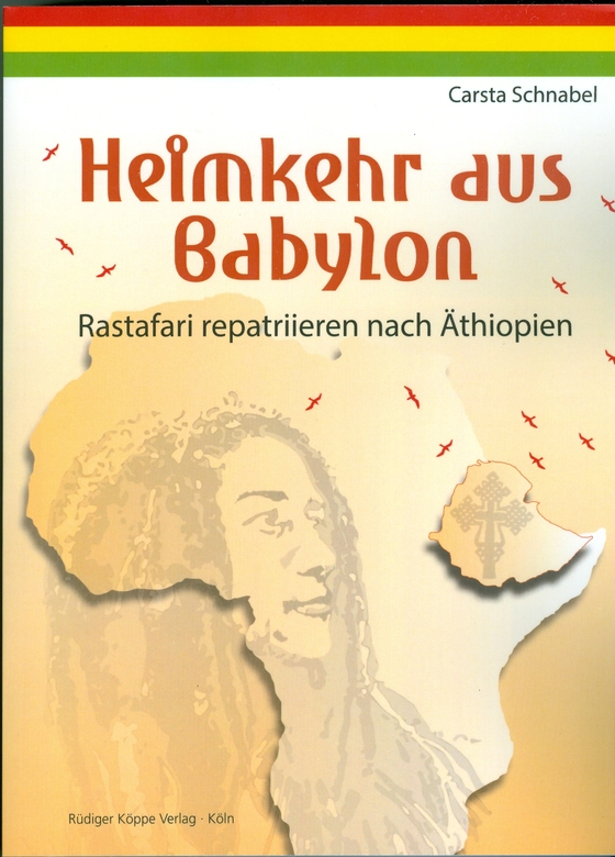 Cover-Bild Heimkehr aus Babylon