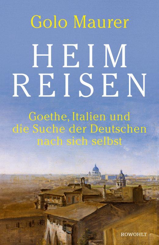 Cover-Bild Heimreisen