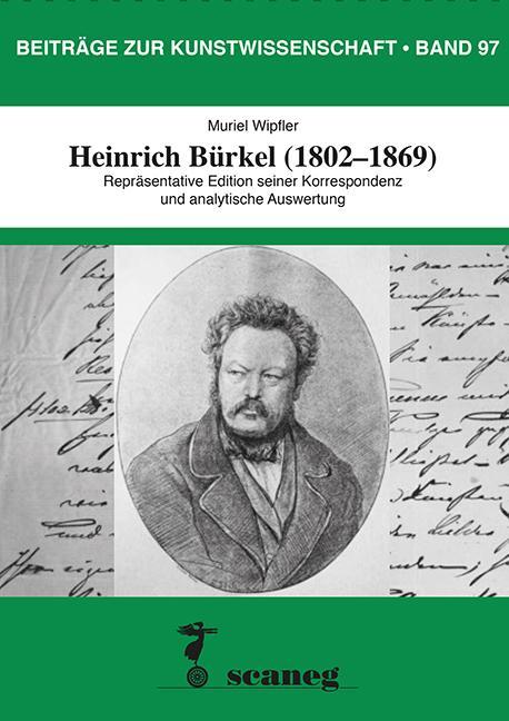 Cover-Bild Heinrich Bürkel (1802–1869)