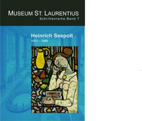 Cover-Bild Heinrich Seepolt 1903 - 1989