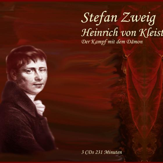 Cover-Bild Heinrich von Kleist