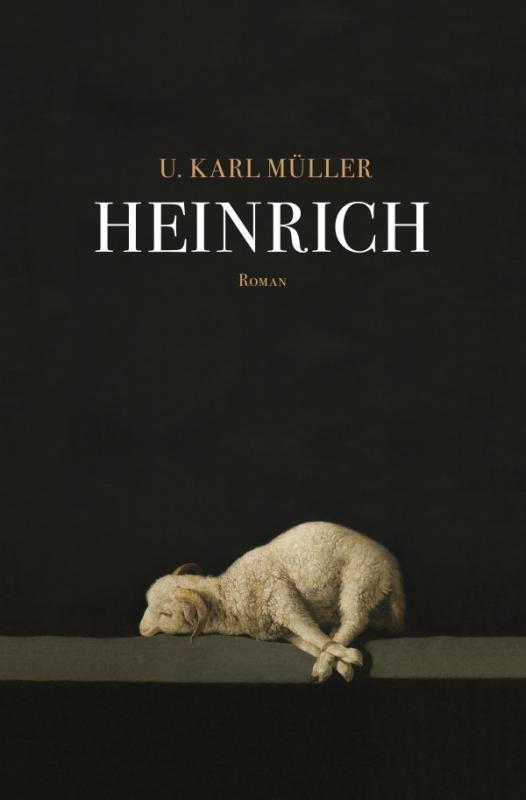 Cover-Bild HEINRICH