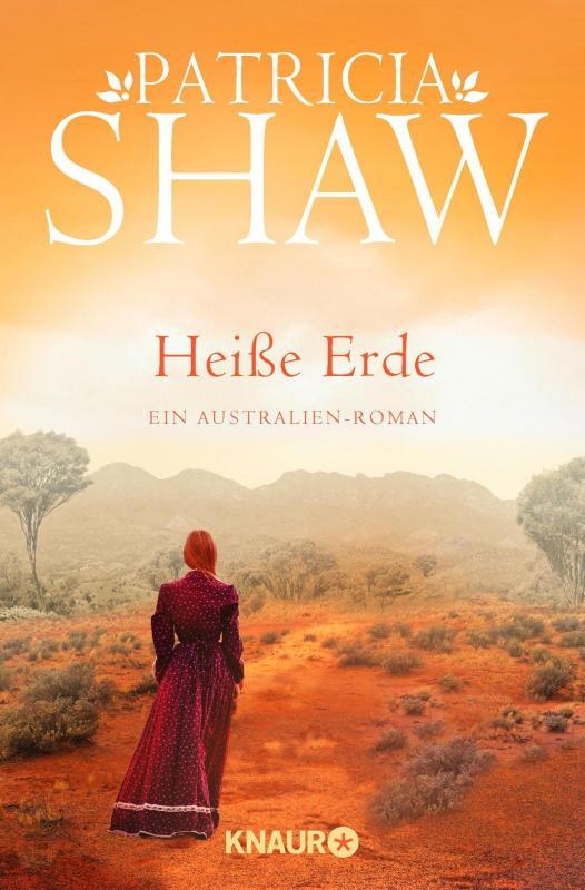 Cover-Bild Heiße Erde