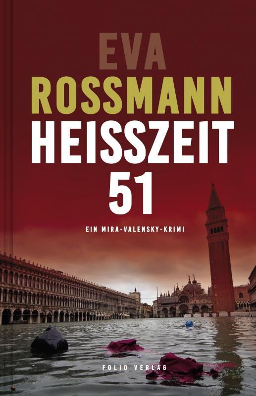 Cover-Bild Heißzeit 51