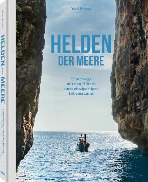 Cover-Bild Helden der Meere