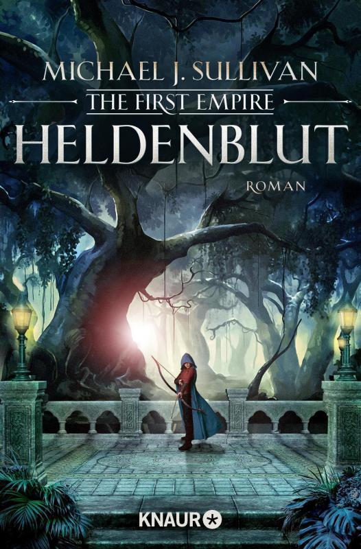 Cover-Bild Heldenblut
