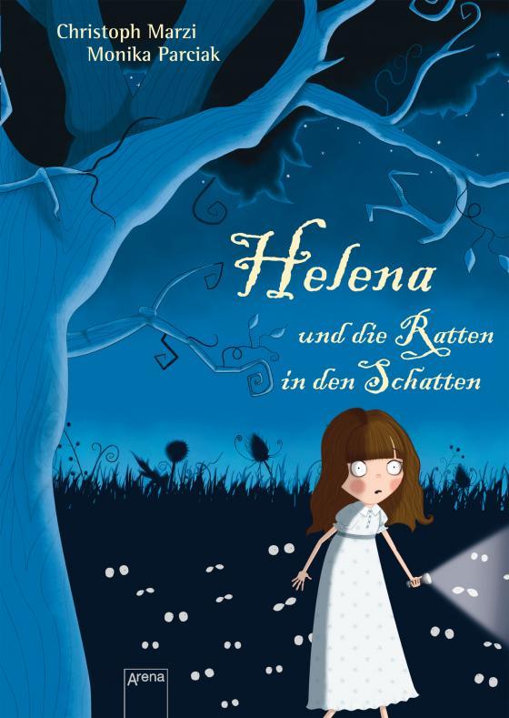 Cover-Bild Helena und die Ratten in den Schatten