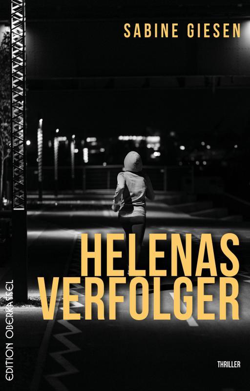 Cover-Bild Helenas Verfolger