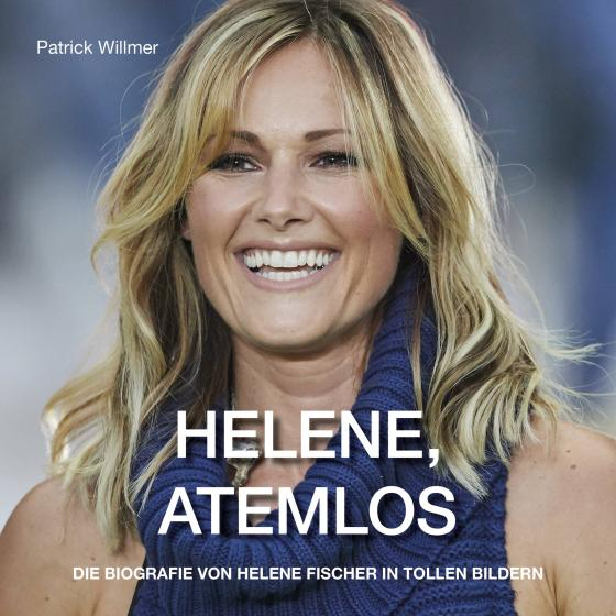 Cover-Bild Helene Fischer