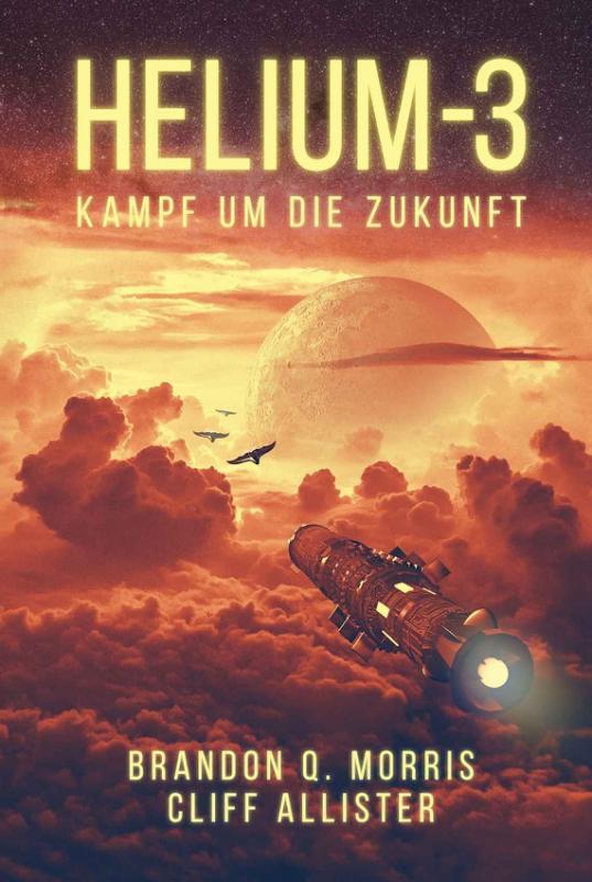 Cover-Bild Helium-3