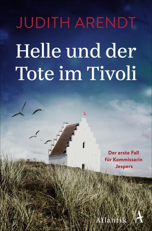 Cover-Bild Helle und der Tote im Tivoli