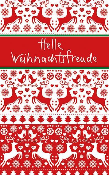 Cover-Bild Helle Weihnachtsfreude