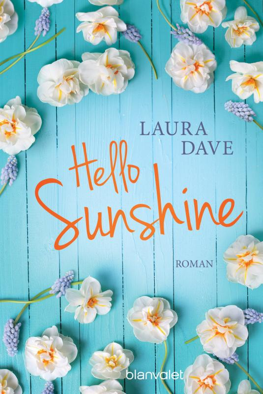 Cover-Bild Hello Sunshine