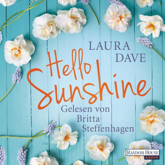 Cover-Bild Hello Sunshine