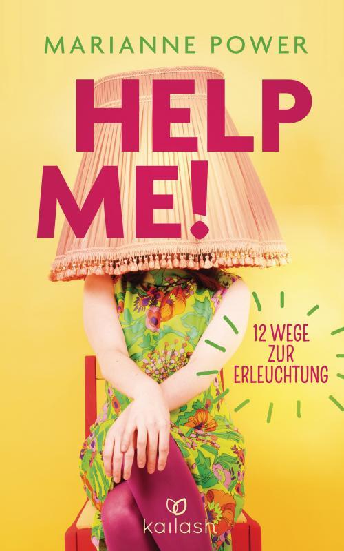 Cover-Bild Help Me!