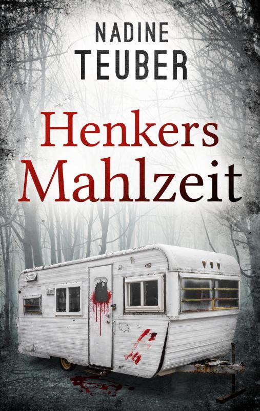 Cover-Bild Henkers Mahlzeit