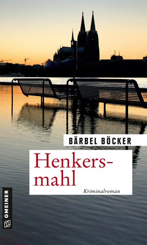Cover-Bild Henkersmahl