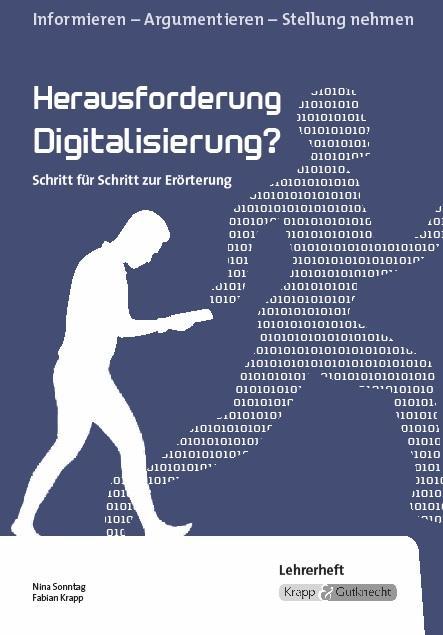Cover-Bild Herausforderung Digitalisierung