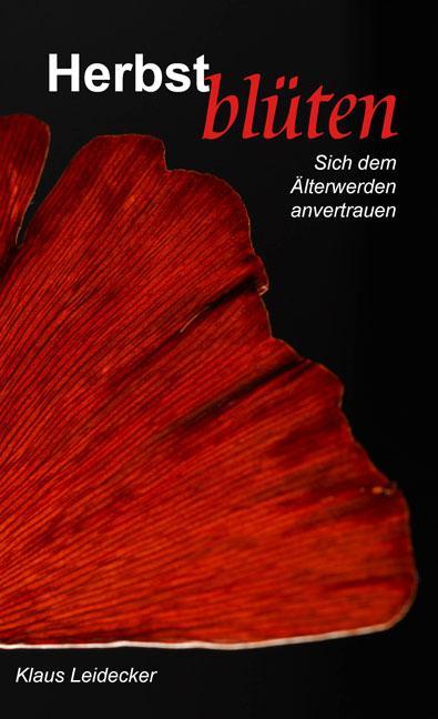 Cover-Bild Herbstblüten