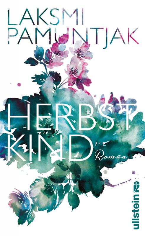 Cover-Bild Herbstkind