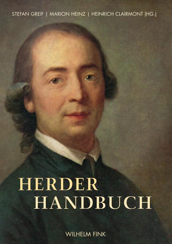 Cover-Bild Herder Handbuch