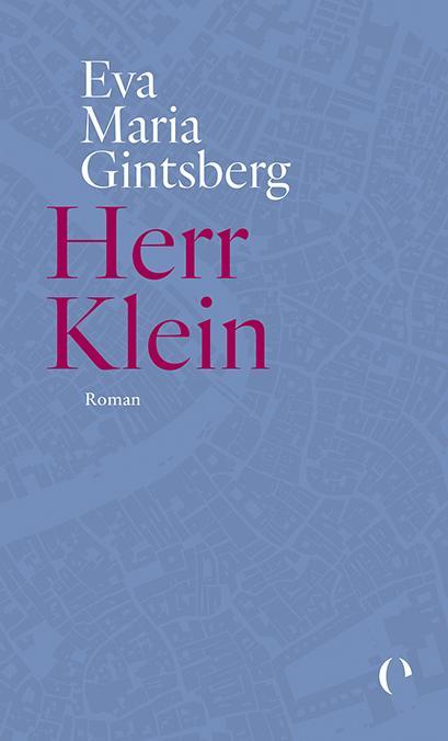 Cover-Bild Herr Klein
