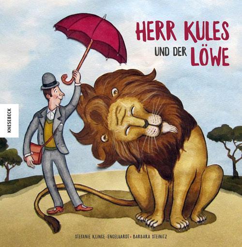 Cover-Bild Herr Kules und der Löwe